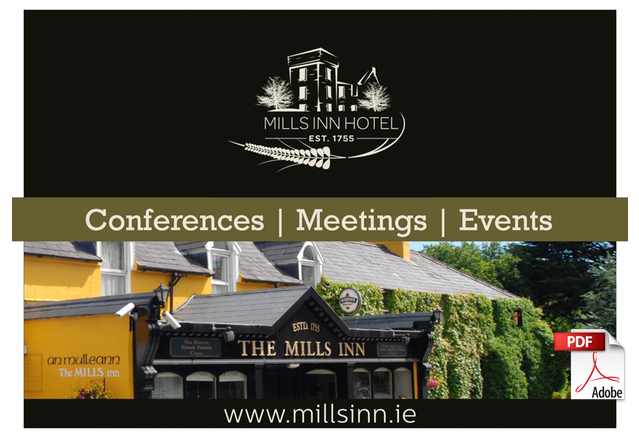 West Cork Meeting Venue